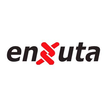 Logo de la marca Enxuta