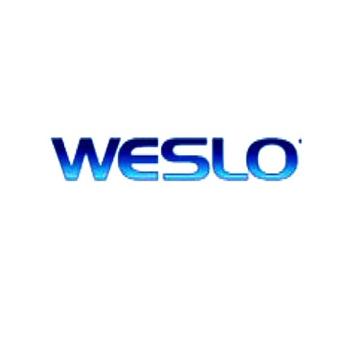 Logo de la marca Weslo