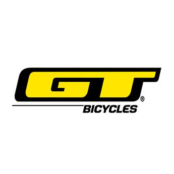 Logo de la marca GT