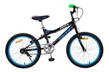 Imagen de Bicicleta Okan 20 Onix Niño Megastore Virtual