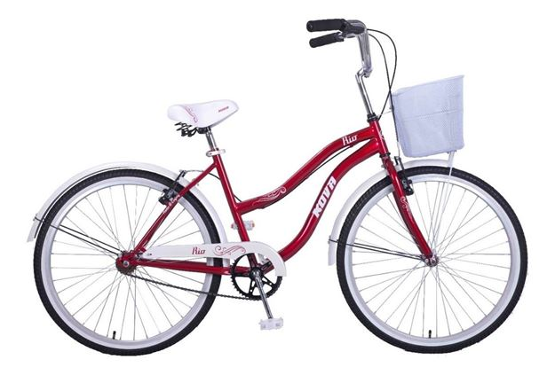 Imagen de Bicicleta Kova 26 Rio Megastore Virtual