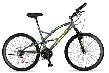 Imagen de Bicicleta Baccio Enduro R 26 Oferta Megastore Virtual