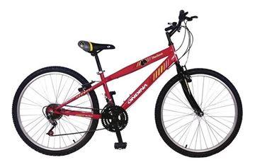 Imagen de Bicicleta Ondina R 26 Pantera Megastore Virtual