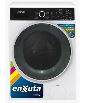 Imagen de Lavarropa Enxuta  Lenx 3105 S Inverter