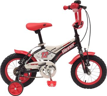Imagen de Bicicleta Winner Twister R12 Megastore Virtual