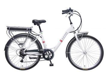Imagen de Bicicleta S-pro E-strada Electrica Megastore Virtual