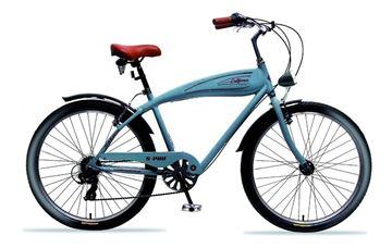 Imagen de Bicicleta S-pro California 7 Vel Man Megastore Virtual
