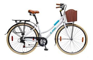 Imagen de Bicicleta S-pro Strada Lady Dlx Megastore Virtual
