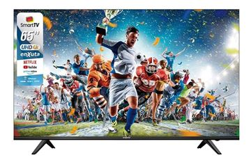 Imagen de Tv Led Enxuta 65  Smart Full Hd 4k Megastore Virtual