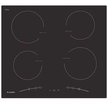 Imagen de Anafes James 4 H Vitro Electrico Induccion Megastore Virtual