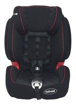 Imagen de Baby Silla Bebesit Booster S Sport Isofix Megastore Virt