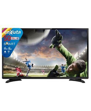 "Imagen de TV Led ENXUTA 50"" Smart Ultra Full HD 4k"