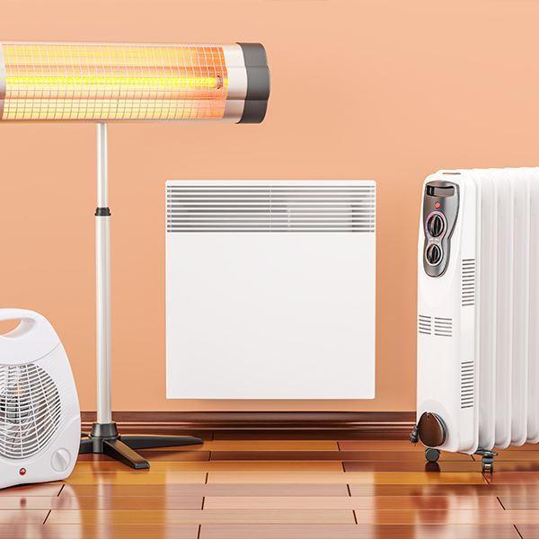 Imagen para la categoría Calefacción