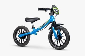 Imagen de Bicicleta Baccio Balance Nathor Niño R12