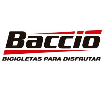 Logo de la marca Baccio