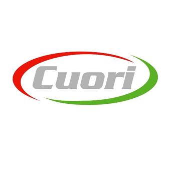 Logo de la marca Cuori