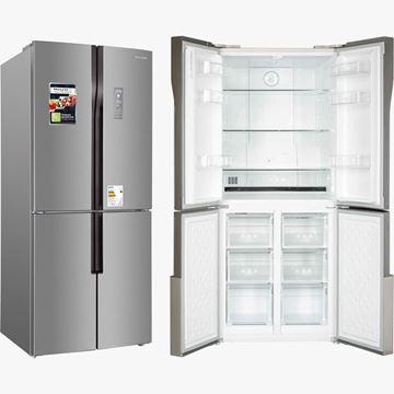 Imagen de Refrigerador Philco Rphmd435 Megastore Virtual
