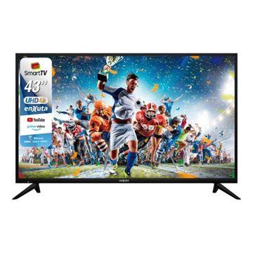 "Imagen de TV Led ENXUTA 43"" Smart Full HD 4K"