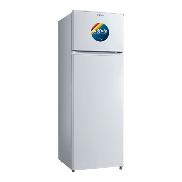 Imagen de Refrigerador ENXUTA 9240 FHW Frio Húmedo 235 Lts. BL