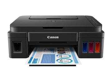 Imagen de Impresora CANON PIXMA G 2000