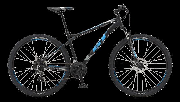 Imagen de Bicicleta GT Agressor AL Comp 27,5