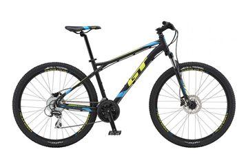 Imagen de Bicicleta Gt Agressor Al Expert 27.5 2020 Megastore Virtual