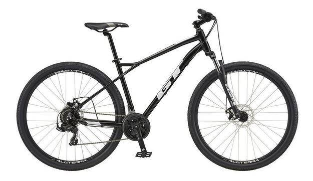 Imagen de Bicicleta Gt Agressor Al Sport 29 2020 Megastore Virtual