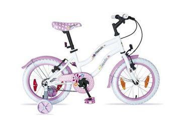 Imagen de Bicicleta Baccio Mystic R16 Megastore Virtual
