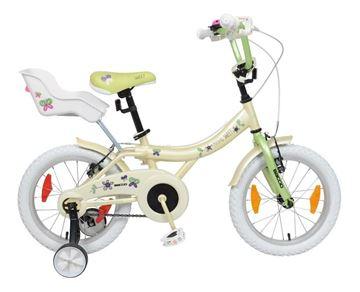 Imagen de Bicicleta Baccio Mystic Sweet R16