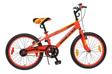 Imagen de Bicicleta Baccio Bambino R20 modelo 2020