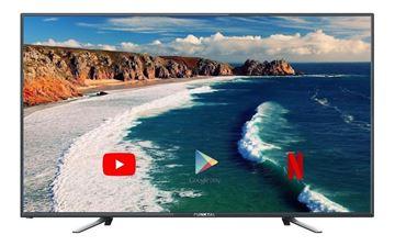 """Imagen de TV LED PUNKTAL 50"""" SMART.-4K"""