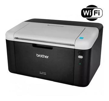 Imagen de Impresora BROTHER HL 1212 W Laser Wi Fi