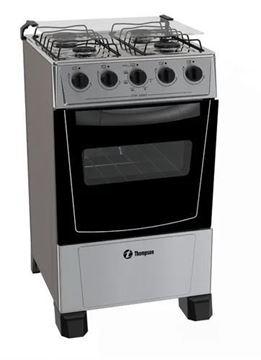 Imagen de Cocina James Thompson Cth 1050 S/gas Inox Megastore Virtual