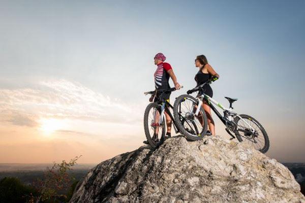 Imagen para la categoría Bicicletas