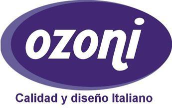 Logo de la marca Ozoni