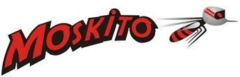 Logo de la marca Moskito