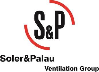 Logo de la marca Soler & Palau