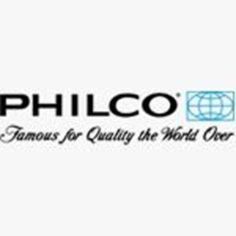 Logo de la marca Philco