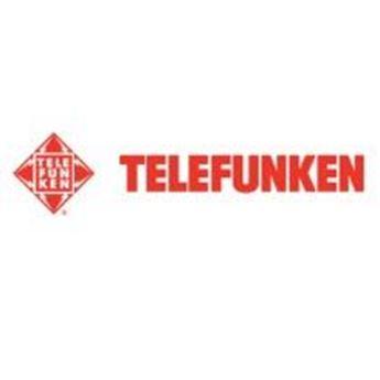 Logo de la marca Telefunken