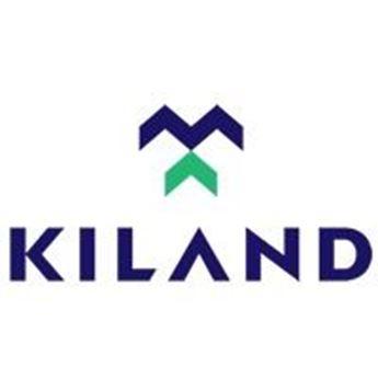 Logo de la marca Kiland