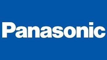 Logo de la marca Panasonic