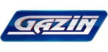 Logo de la marca GAZIN