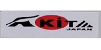 Logo de la marca Akita
