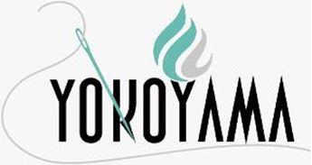Logo de la marca YOKOYAMA