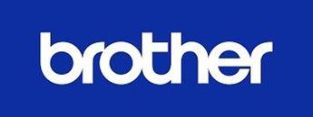 Logo de la marca Brother