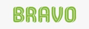 Logo de la marca Bravo