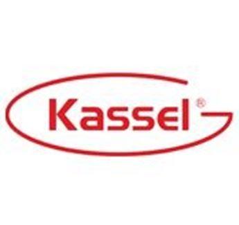 Logo de la marca Kassel