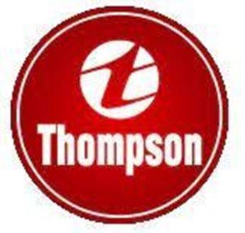 Logo de la marca Thompson