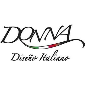 Logo de la marca DONNA
