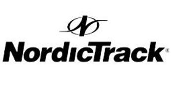 Logo de la marca NordicTrack